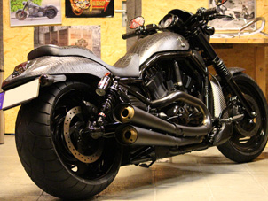 Night Rod XTREM