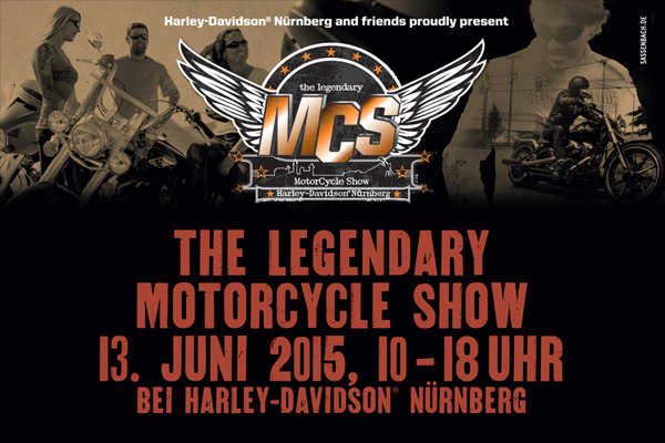 Motor Cycle Show 2014