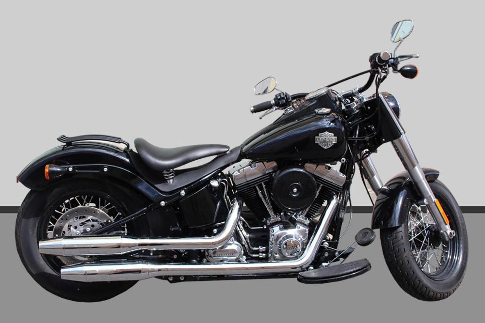 Harley Davidson Gebraucht Sportster